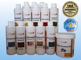 Massage-Öle