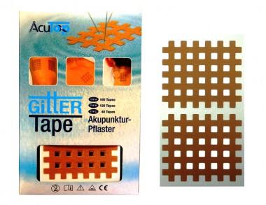 Gitter-Tape Typ C Atex