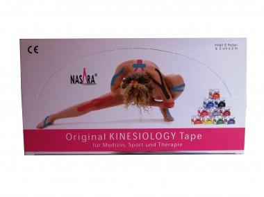 Nasara Tape Set