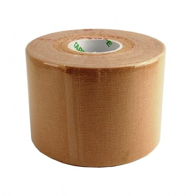 Nasara Kinesiology Tape-beige