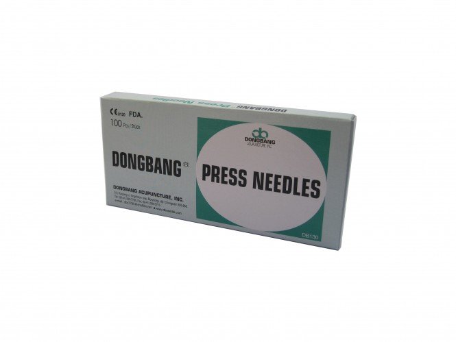 Press Needles Ohrakupunktur Dong Bang