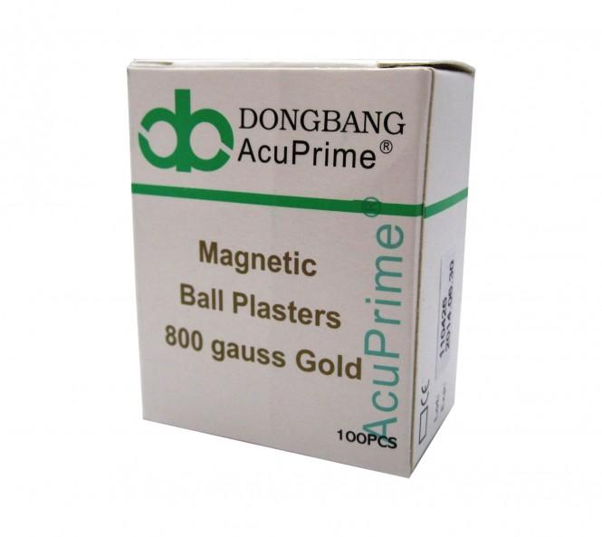 Magnetic Ball Plasters Dong Bang 800 gauss