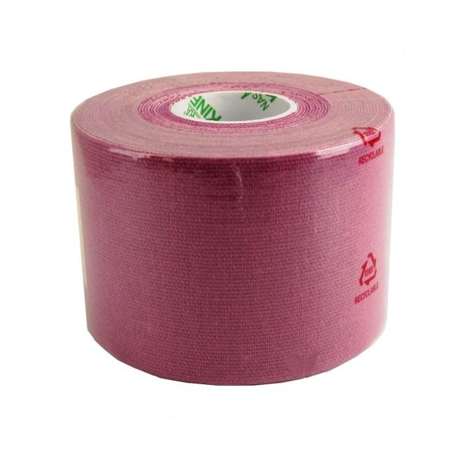 Nasara Kinesiology Tape-violett