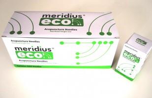 Meridius Eco Nadeln von Dong Bang