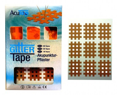 Gitter-Tape Typ A Atex