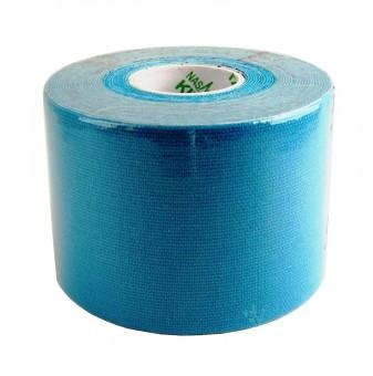 Nasara Kinesiology Tape-blau