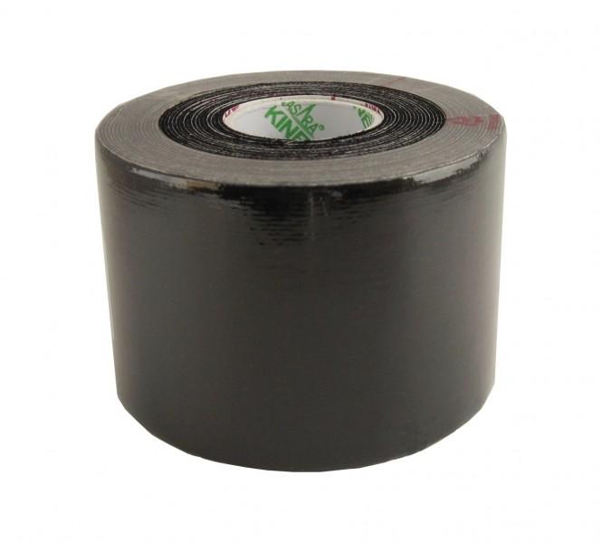 Nasara Kinesiology Tape-schwarz