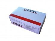 Latex-Handschuhe Quicky